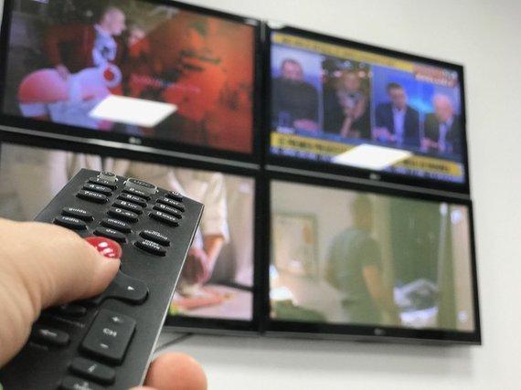 WatchDog.MD a lansat cel de al doilea raport de monitorizare a prezenței candidaților la funcția de primar general în știrile TV