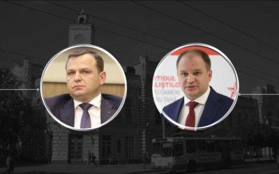 """Raport: Mai multe televiziuni continuă să facă partizanat în campania electorală pentru Primăria Chișinău. Curtea Supremă de Justiție a obligat, la solicitarea """"WatchDog.MD"""", Consiliul Audiovizualului să efectueze monitorizarea televiziunilor partizane."""