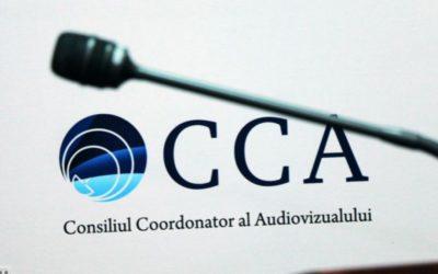 Apel public privind dispoziția emisă de președintele Consiliului Audiovizualului