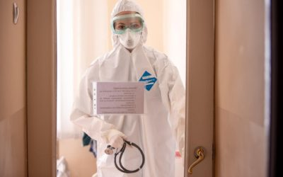 MOLDOVA: Healthcare System readiness and COVID-19 pandemic response evaluation